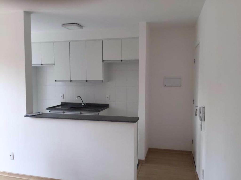 Apartamento Padrão à venda, Protendit, São Paulo