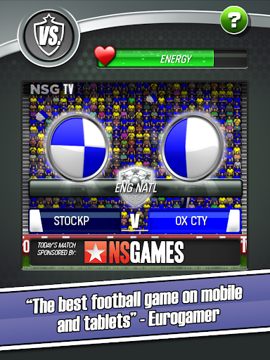 New Star Soccer screenshot 8