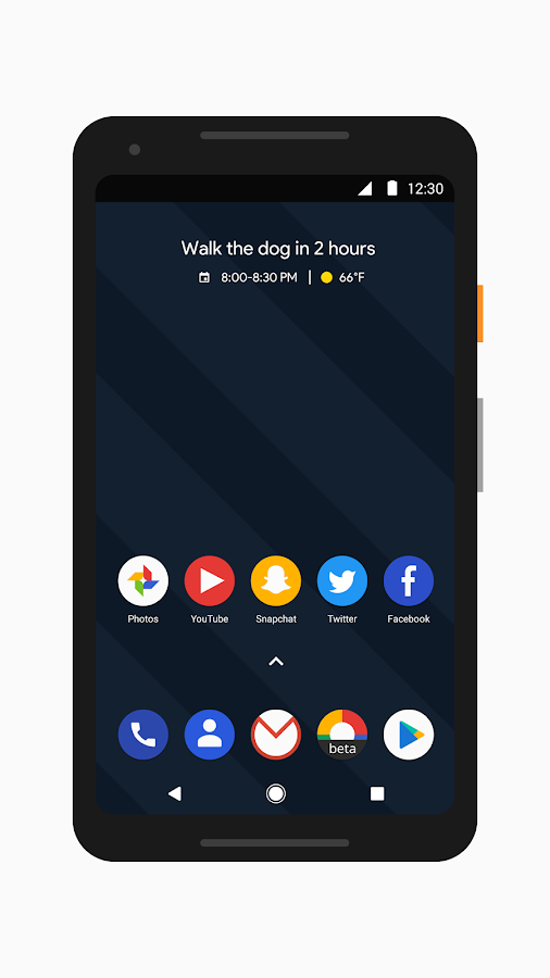 Pixly - Pixel 2 Icon Pack Screenshot 5