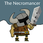 The Necromancer Icon