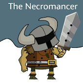 The Necromancer APK for Lenovo