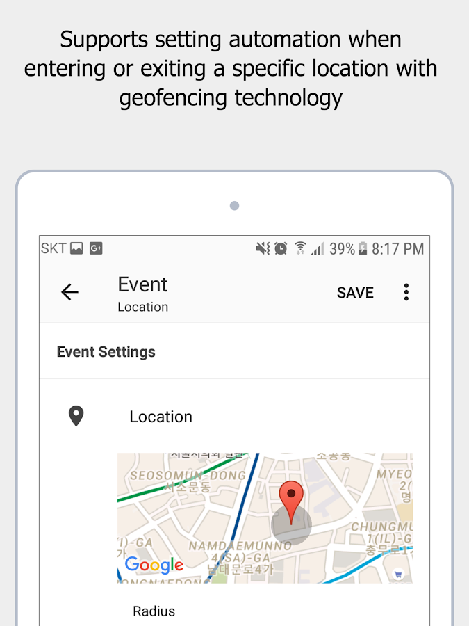 AUTOSET (Android Automation Device Settings) Screenshot 11