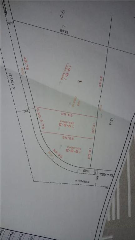 Terreno à venda, 360 m² por R$ 85.000,00 - Várzea das Moças - Niterói/RJ