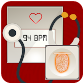 Free Download Heart Rate Beat Scanner Prank APK for Samsung