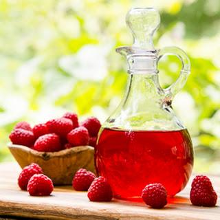 Raspberry Wine Vinegar Recipes
