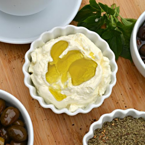 Labneh / Lebanese Cream Cheese