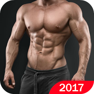 Home Workouts Fitness and Bodybuilding challenge for Android