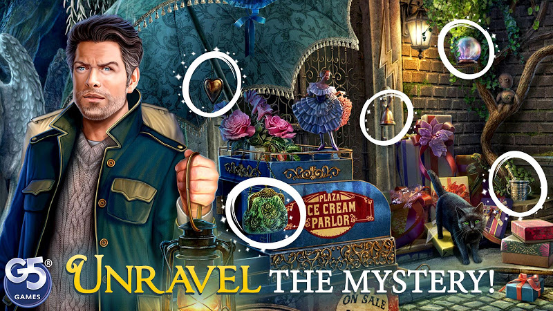 Hidden City: Hidden Object Adventure Screenshot 15