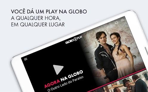 App Globo Play APK for Windows Phone