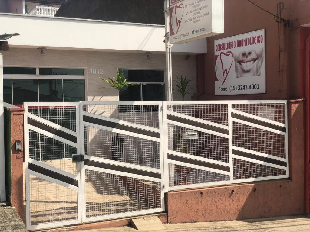 Casa Comercial à venda - Votorantim/SP