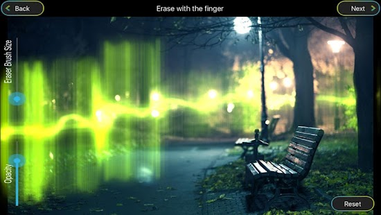 Light Painting Camera- screenshot thumbnail