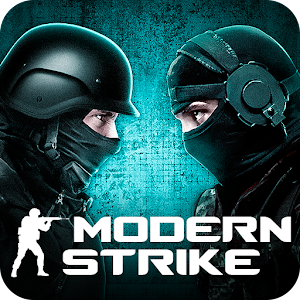 Modern Strike Online - FPS Shooting games free Icon