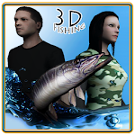 GoFishing3D The Real Fishing Apk