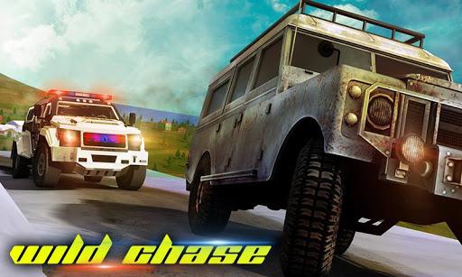 Police Car Smash 2017 screenshot 5