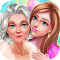 Granny Makeover! Fashion Salon
