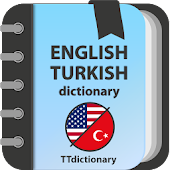 English-turkish dictionary