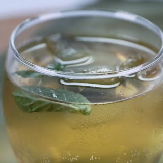 Mint Ginger Ale Punch Recipes