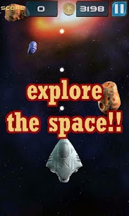 Space Trip 2- screenshot thumbnail