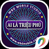 Ai Là Triệu Phú 2016 - Zalo for Lollipop - Android 5.0