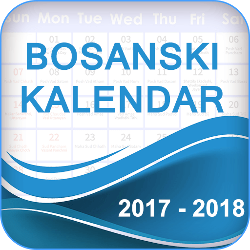 Android aplikacija Bosnian Calendar 2018 na Android Srbija