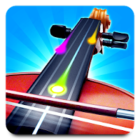 Violin : Magical Bow For PC (Windows And Mac)