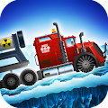 Game Ice Road Truck Driving Race apk for kindle fire