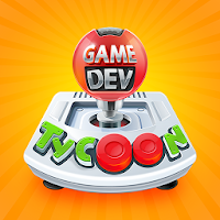 Game Dev Tycoon pour PC (Windows / Mac)