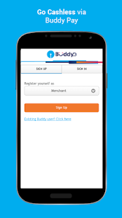 SBI Buddy Merchant APK for Bluestacks