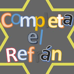 Completa el refrán For PC (Windows & MAC)