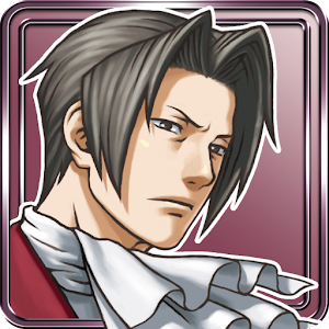 Ace Attorney Investigations - Miles Edgeworth For PC