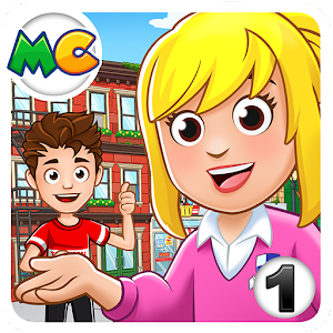 My City : Home PC Download / Windows 7.8.10 / MAC