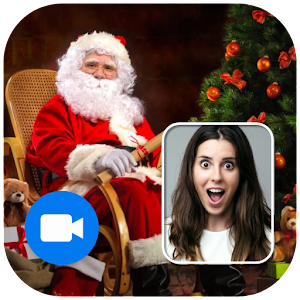 Video Call from Santa Claus For PC / Windows 7/8/10 / Mac – Free Download