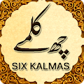 Download Six Kalmas of Islam APK to PC