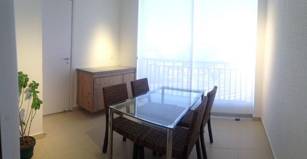 Apartamento com 4 dormitórios à venda, 109 m² - Condomínio Forest Hills - Jardim Ana Maria - Jundiaí/SP