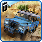 Game Offroad Driving Adventure 2016 APK for Windows Phone