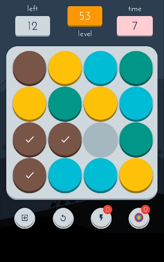 Tokens - screenshot