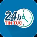 App Tin Tuc 24h - Doc Bao Tong Hop apk for kindle fire