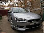 продам авто Mitsubishi Lancer Lancer X