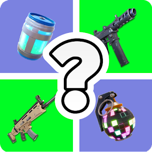 Guess the Picture for Fortnite For PC / Windows 7/8/10 / Mac – Free Download