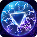 Game Electric Magic Ball APK for Kindle