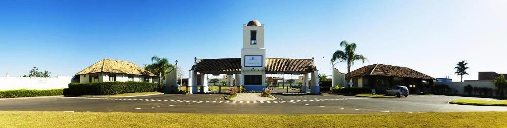 Terreno residencial à venda, Parque Ytu Xapada