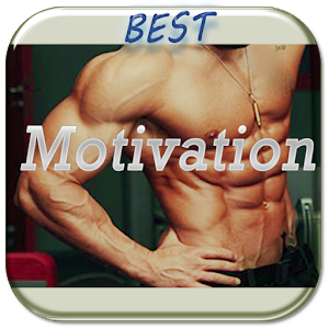 motivation bodybuilding coach APK