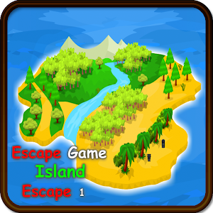Escape Game Island Escape 1
