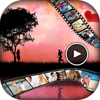 Love Video Maker With Music 2018 For PC Free Download (Windows/Mac)