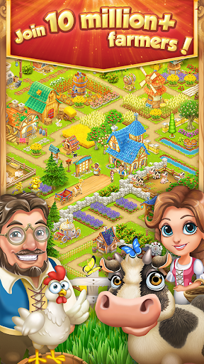 Village and Farm screenshot 1
