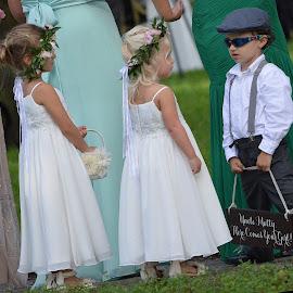 by Linnie DeSantis - Wedding Other (  )