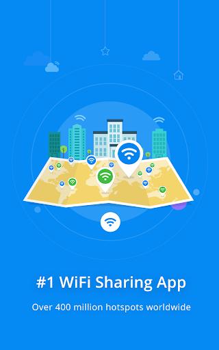 WiFi Master Key - by wifi.com screenshot 1