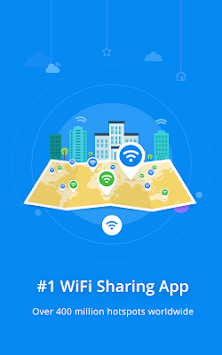 WiFi Master Key - A Wifi.com APK screenshot thumbnail 1