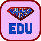 App Super kids edu - Educational Videos For Kids APK for Windows Phone