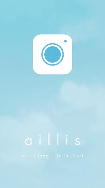 aillis - Filters & Stickers screenshots